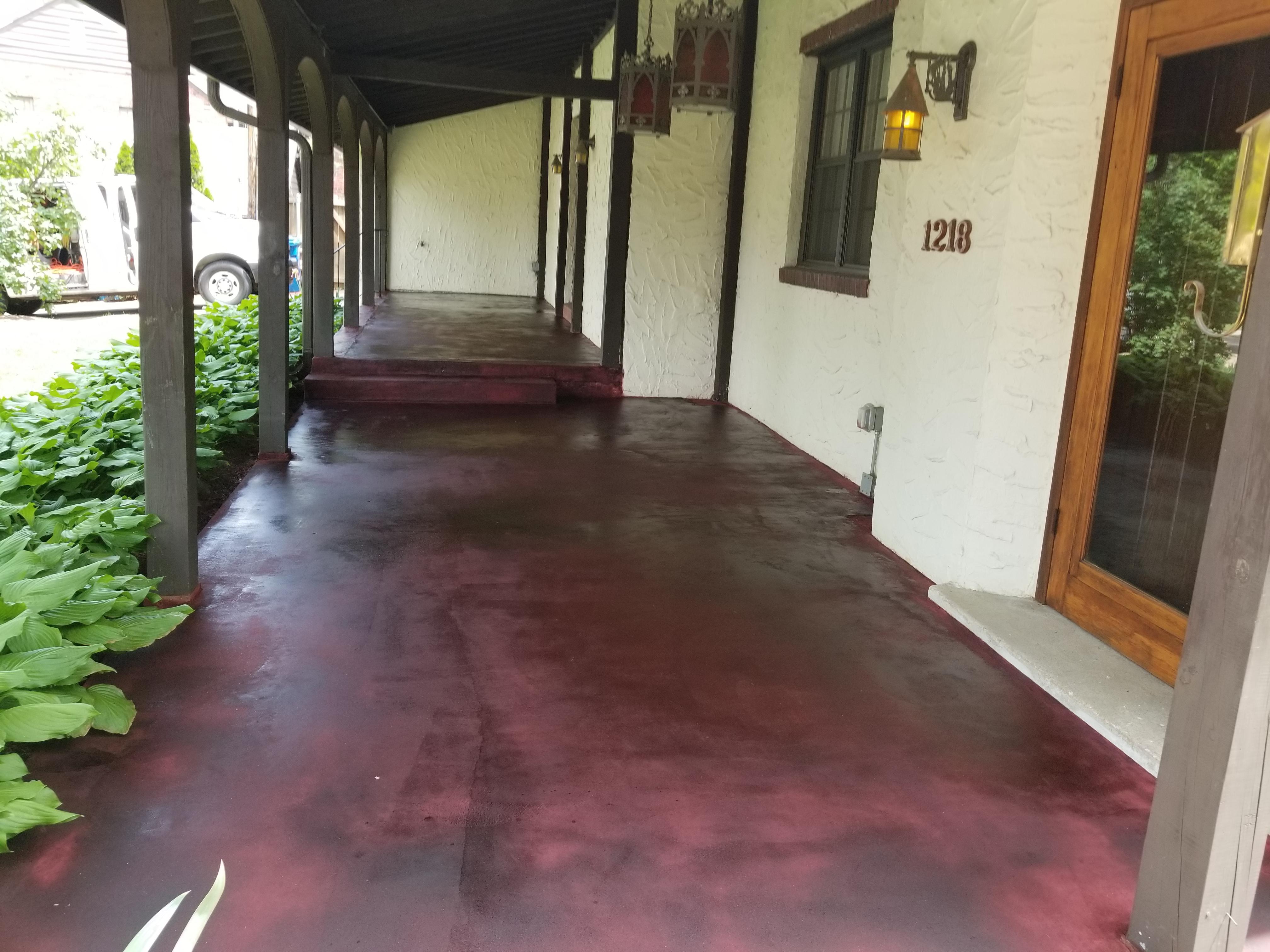 Walkway Image